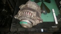 Генератор. Nissan AD, VEY11 Двигатель YD22DD