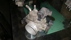 Заслонка дроссельная. Nissan Presage, NU30, TU30 Двигатель KA24DE