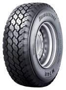 Bridgestone M748. Всесезонные, 2016 год, без износа, 1 шт. Под заказ