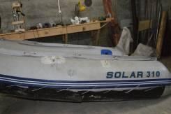 Solar 310. Год: 2014 год, двигатель подвесной