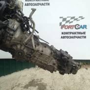 Механическая коробка переключения передач. Subaru Forester, SF5, SF9 Двигатели: EJ25, EJ254