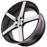 Sakura Wheels 9140. 10.0x22, 5x112.00, ET35, ЦО 73,1мм. Под заказ