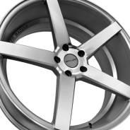 Sakura Wheels 9140. 10.0x22, 5x114.30, ET35, ЦО 73,1мм. Под заказ