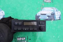 Блок управления климат-контролем. Toyota Cresta, JZX100 Toyota Mark II, JZX100 Toyota Chaser, JZX100