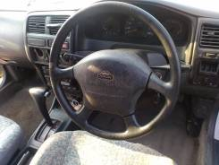 Подушка безопасности. Nissan Pulsar, FN15 Двигатель GA15DE