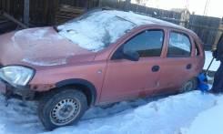 Opel Corsa. W0L0XCF68242800332, W0L0XCF68242800332