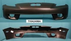 Губа. Toyota Celica, ZZT231, ZZT230 Двигатели: 2ZZGE, 1ZZFE