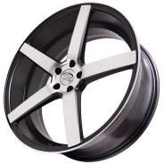 Sakura Wheels 9140. 8.5x22, 5x112.00, ET35, ЦО 73,1мм. Под заказ