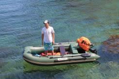 Seapro. Год: 2015 год, длина 3,00м., двигатель подвесной, 5,00л.с., бензин