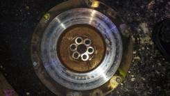 Маховик. Nissan Atlas, EGF22 Двигатель SD25