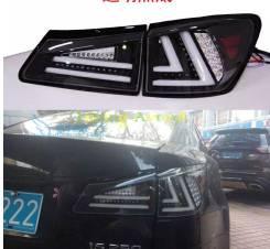 Стоп-сигнал. Lexus IS250 Lexus IS300
