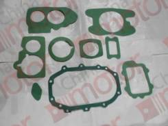 Комплект прокладок КПП FAW 1041 E2 CAS5-25 [1705/0000]