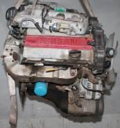 Двигатель в сборе. Nissan Leopard, GF31 Двигатель VG20DET