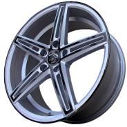 Sakura Wheels 3180. 8.0x18, 5x100.00, ET42, ЦО 73,1мм. Под заказ