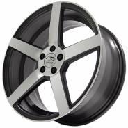 Sakura Wheels 9135. 8.0x18, 5x108.00, ET42, ЦО 73,1мм. Под заказ