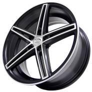 Sakura Wheels 3180. 9.0x18, 5x114.30, ET38, ЦО 73,1мм. Под заказ