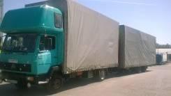 Mercedes-Benz 814D. Продам Мерседес 1324 паровоз 120 кубов, 6 000 куб. см., 15 000 кг.
