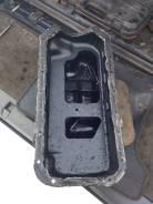 Масляный картер. Toyota Hilux Surf, LN130G Двигатель 2LTE