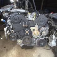 Контрактный двигатель Мазда KL 2,5 л бензин.