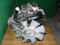 Двигатель Мазда RF 16V DOHC 2,0 л турбо-дизель 136 л. с.
