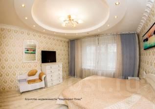 3-комнатная, улица Нейбута 87. 64, 71 микрорайоны, проверенное агентство, 71 кв.м. Интерьер