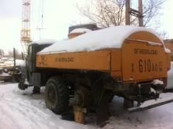 Урал 375. Продам цистерну, 2 700куб. см.