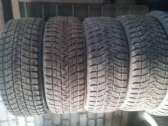 Bridgestone. Всесезонные, 2013 год, износ: 20%, 4 шт