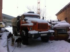 Урал 4320. -продам урал, 3 000 куб. см., 10 000 кг.