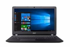 """Acer Aspire. 15.6"""", 2,0ГГц, ОЗУ 4096 Мб, диск 500 Гб, WiFi, Bluetooth, аккумулятор на 2 ч."""