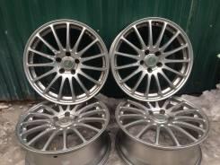 Bridgestone. 7.5x18, 5x114.30, ET42, ЦО 73,0мм.