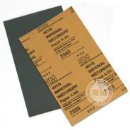 3М 1500 водостстойкая Шлифовальная бумага 3М водостойкая; лист