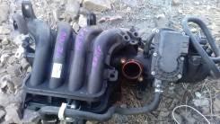 Коллектор впускной. Mazda Demio, DE3FS Двигатели: ZJVEM, ZJVE