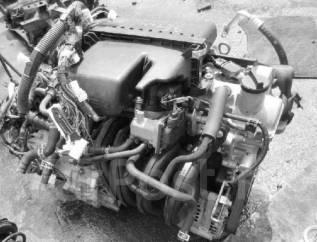 Двигатель. Toyota Vitz, SCP90 Toyota Belta, SCP92 Двигатель 2SZFE. Под заказ