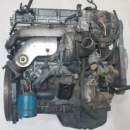 Двигатель в сборе. Hyundai