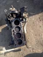 Блок цилиндров. Mitsubishi Libero Двигатель 4G13