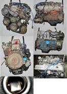 Двигатель в сборе. Nissan Cedric