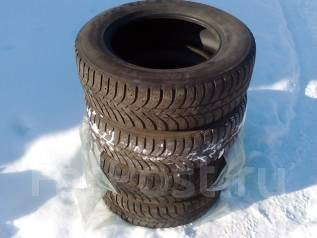 Bridgestone Ice Cruiser 5000. Зимние, 2010 год, износ: 50%, 4 шт