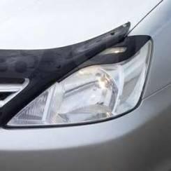 Накладка на фару. Toyota Allion