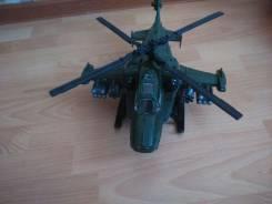 Вертолеты.