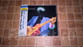 DIRE Straits / Money For Nothing / 1988 OOP CD Japan / 28PD-513