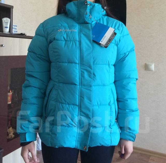 005102326c65 Продам куртку Columbia - Верхняя одежда в Артеме
