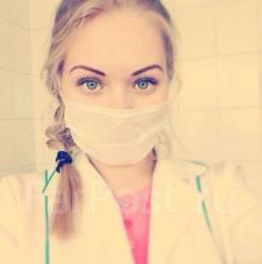 Медицинская сестра, медицинский брат. Средне-специальное образование