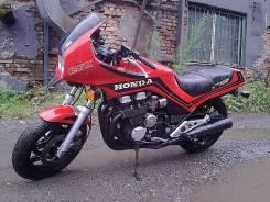 Honda CBX750. 750 куб. см., исправен, птс, с пробегом