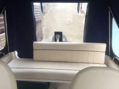 Продам каютный катер Арктур-560. Год: 2008 год, длина 5,60м., двигатель подвесной, 115,00л.с., бензин