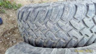 Gripmax Mud Rage M/T. Грязь MT, 2015 год, износ: 5%, 4 шт