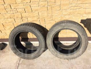 Bridgestone Blizzak MZ-03. Зимние, без шипов, 2003 год, износ: 40%, 2 шт