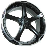 Sakura Wheels R519. 8.0x18, 5x114.30, ET42, ЦО 73,1мм. Под заказ