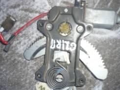 Стеклоподъемный механизм. Suzuki Cultus, GC21W Двигатель G15A
