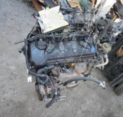 Двигатель в сборе. Nissan Bluebird Sylphy Nissan Avenir, W11 Nissan Wingroad Двигатель QG18DE