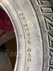 Bridgestone Blizzak PM-10. Зимние, без шипов, 2000 год, износ: 5%, 1 шт